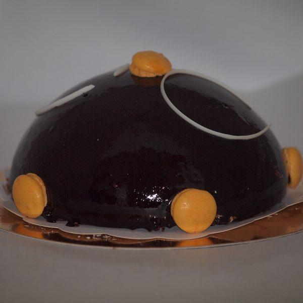 Gâteau glacé Tanzanie